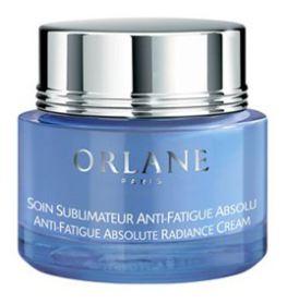 Anti-fatigue Absolute Radiance Cream