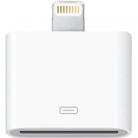 Apple Lightning - 30-pin Adapter