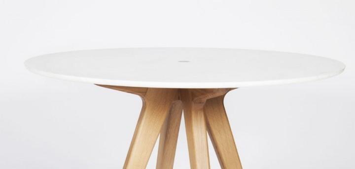 Arthurs round dinning table – Large