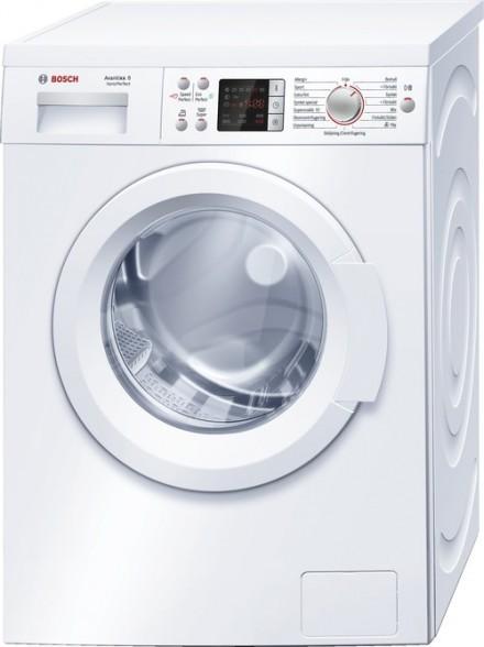 Bosch WAQ28462SN