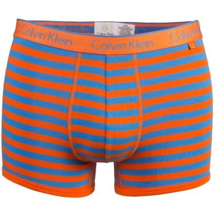 CK One Cotton Trunk - Orange/Blue