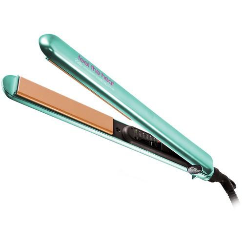 Diva Feel The Heat Pastel Aquamarine Straightener