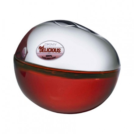 DKNY Red Delicious Men EdT 100ml