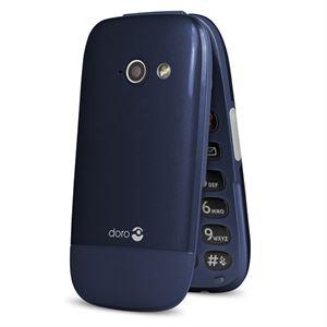 Doro PhoneEasy 632 Midnight Blue