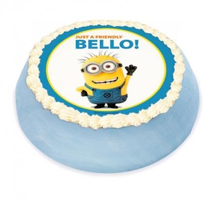 Dumma mig tårta Dumma mig tårta