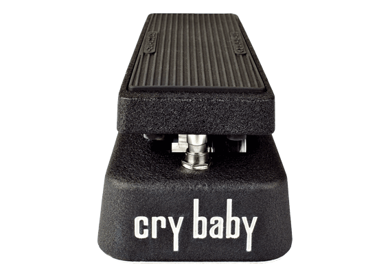 Dunlop CM95 Clyde McCoy Wah