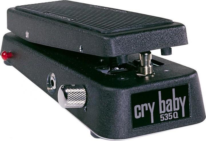 Dunlop GCB535Q Cry Baby
