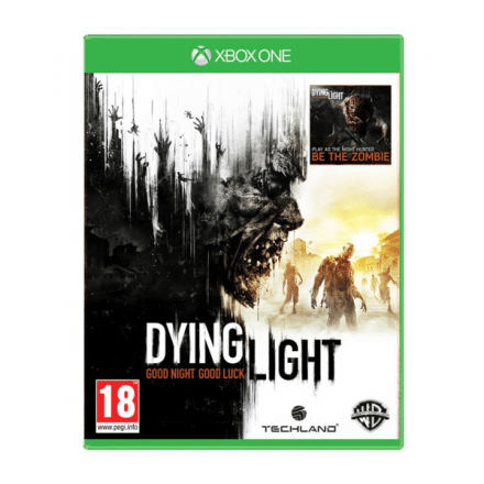 Dying Light till Xbox One