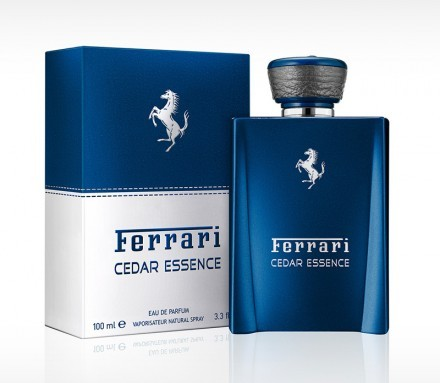Ferrari Cedar Essence EdP 100ml