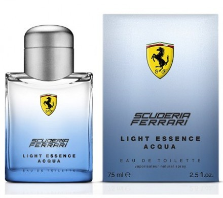 Ferrari Light Essence Acqua EdT 75ml