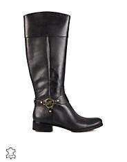 Fulton Harness Boot