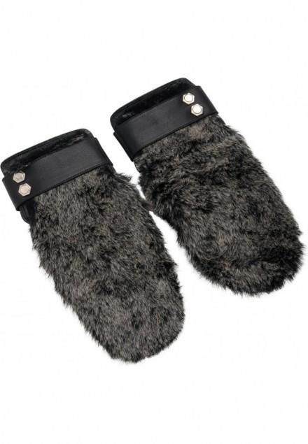 Fur Glove