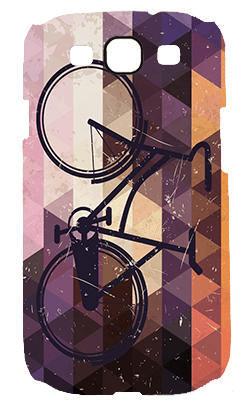 Galaxy S3 Skal Cykel
