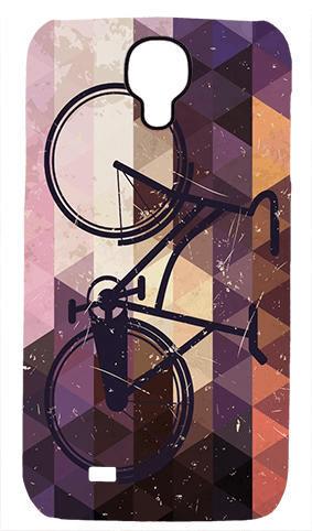 Galaxy s4 Skal Cykel