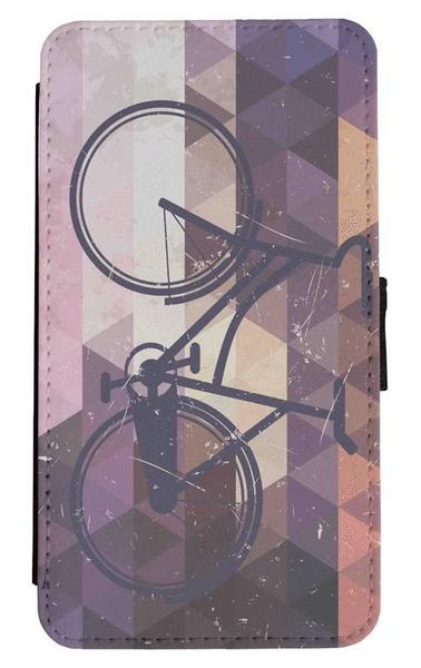 Galaxy s5 Plånbok Cykel