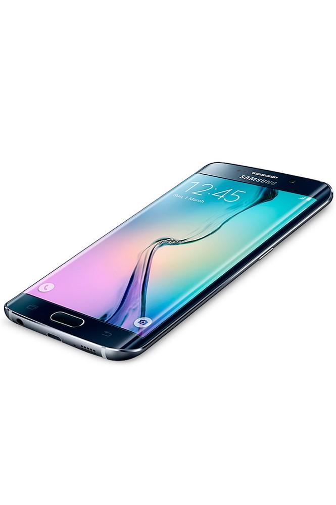 Galaxy S6 Edge 32GB Black