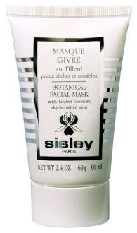 Givre Masque Au Tilleul 60 ml