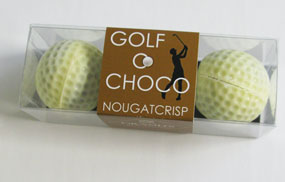 Golf O' Chocolate