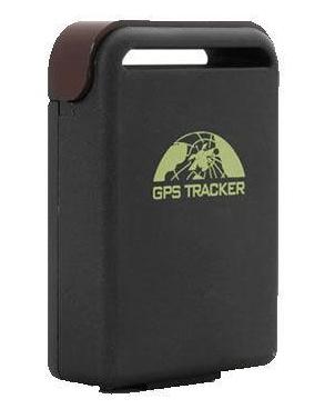 GPS Tracker TK102-B