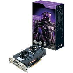 Grafikkort Sapphire AMD Radeon™ R9 270 Dual-X Overclocked 2 GB GDDR5