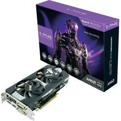 Grafikkort Sapphire AMD Radeon™ R9 270X Dual-X Overclocked 2 GB GDDR5