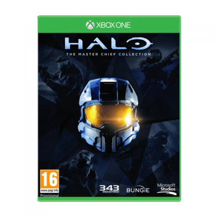 Halo: The Master Chief Collection till Xbox One