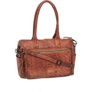 Handväska - Läder