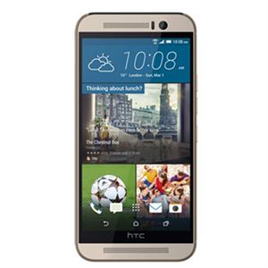 HTC One M9 Silver (4G)
