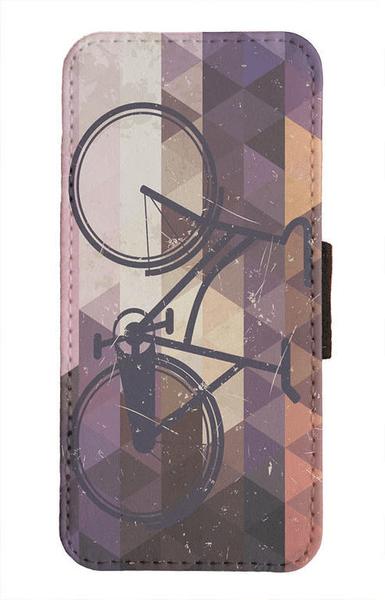 iPhone 5/5s Plånbok Cykel