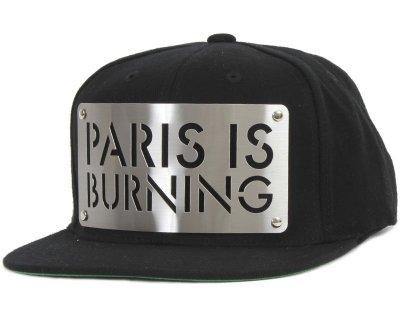 Karl Alley - Paris Snapback
