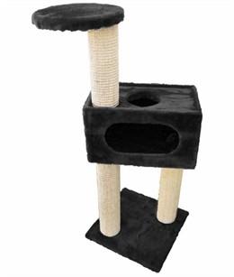 Kattens no 1 Thor Svart