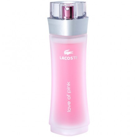Lacoste Love of Pink EdT - 50 ml