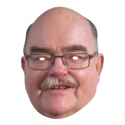 Leif Loket Olsson Pappmask