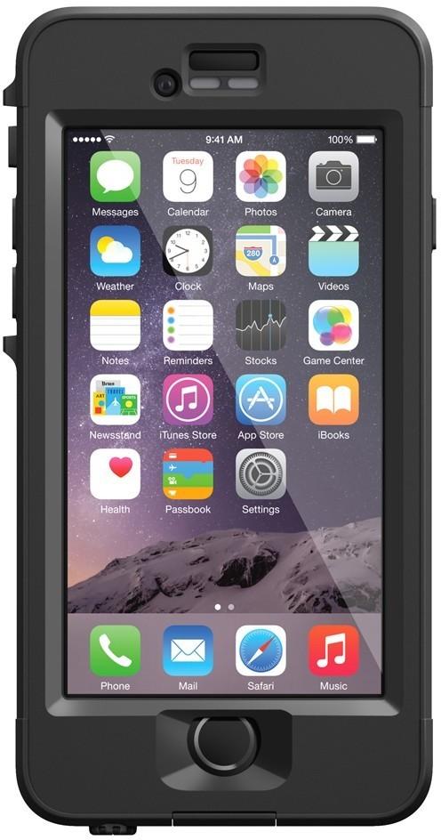 LifeProof nüüd Case (iPhone 6)