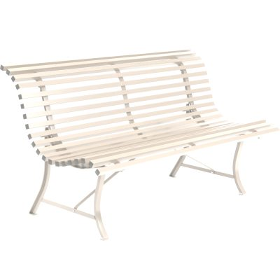 Louisiane soffa 150, linen