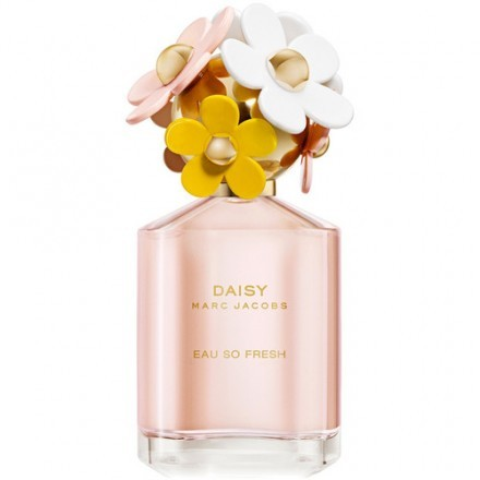 Marc Jacobs Daisy Eau so Fresh EdT - 75 ml