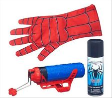 Mega Blaster, Web Shooter & Glove, Spiderman