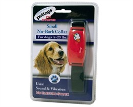 No-bark collar Small