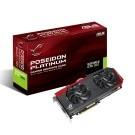 NVIDIA ASUS GeForce GTX 980 4GB DVI/HDMI/3xDisplayPort DC Fan H2O Hybrid Cooling ROG