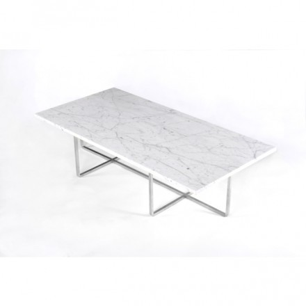 OX Denmarq Ninety Table, 40, 120x60 cm