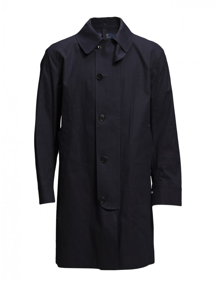 Pensacola Mac Coat