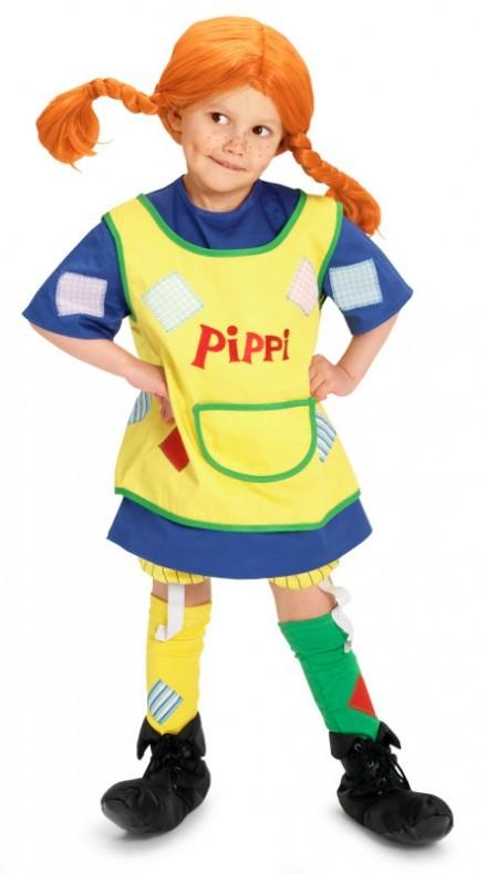 Pippi Kläder, 2 ?r