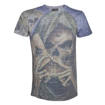 Reapers ave health Alchemy t-shirt (S)