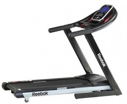 Reebok ZR12 Treadmill