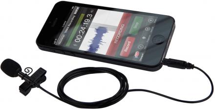 Røde Microphones SmartLav+ Mikrofon