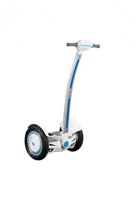 S3 Tvåhjuling