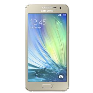 Samsung Galaxy A3 Gold (4G)