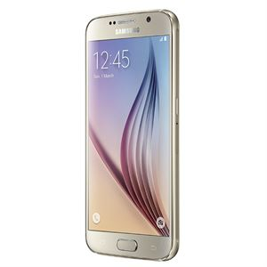 Samsung Galaxy S6 32gb Gold (4G)