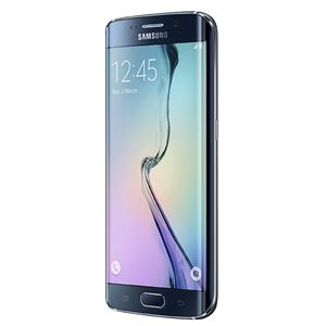 Samsung Galaxy S6 Edge 32gb Black (4G)
