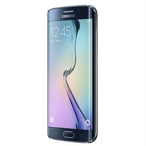 Samsung Galaxy S6 Edge 64gb Black (4G)